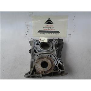 BMW E36 318is M44 lower timing cover 17398029