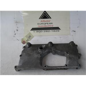 BMW E30 318is M42 upper timing cover 1727175