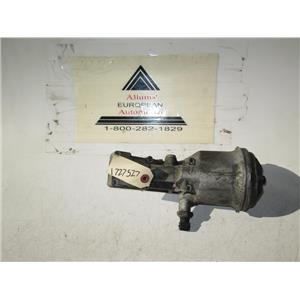 BMW 318i oil filter housing 1727527