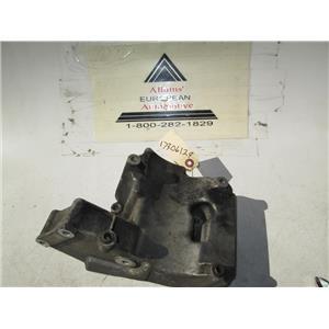 BMW engine bracket mount 17306129