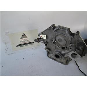 Mercedes lower timing cover 1170151901