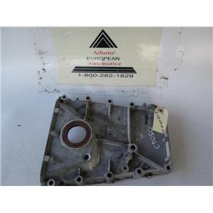 Mercedes lower timing cover 1030150102