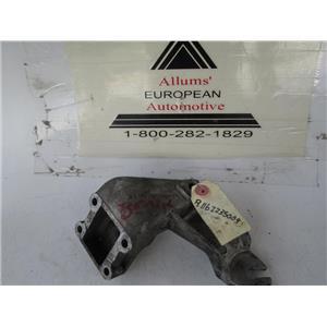 Mercedes engine mount bracket 1162235004