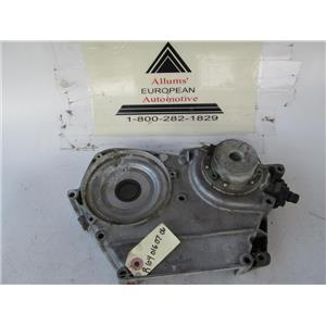 Mercedes upper timing cover 1040160706