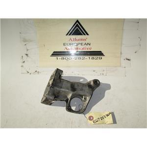Mercedes engine mount bracket 6172233604