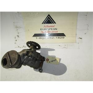 Mercedes engine oil pump 1111810201