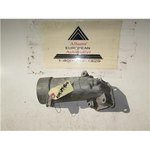 Mercedes engine oil filter housing 1041844902