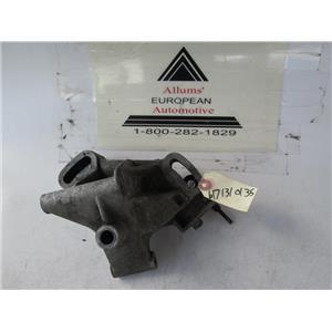 Mercedes engine mount bracket 6171310135