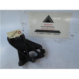 Mercedes engine mount bracket 1101550335