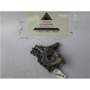 Jaguar X-type oil pump 10600071AB