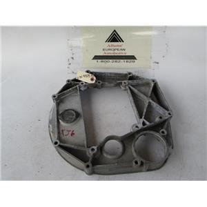 Jaguar transmission adapter plate EAC4405