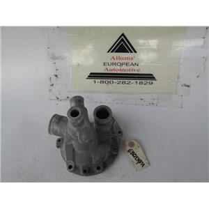 Jaguar water pump housing EBC1439PA
