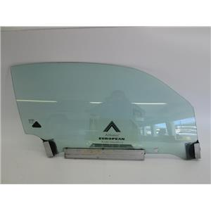 Jaguar XK8 convertible right front door glass 97-03