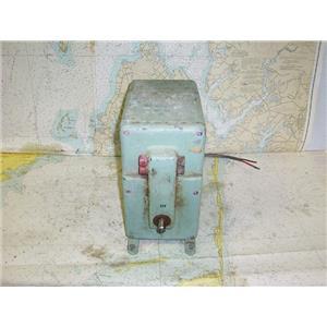 Boaters Resale Shop of TX 1707 1052.01 BENMAR 14B AUTOPILOT DRIVE UNIT ONLY