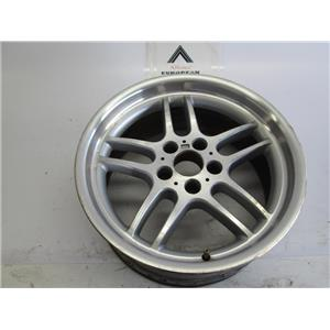 BMW E38 style 37 M Parallel 18X8 front #5