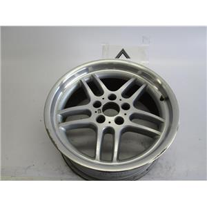BMW E38 style 37 M Parallel 18X8 front #6