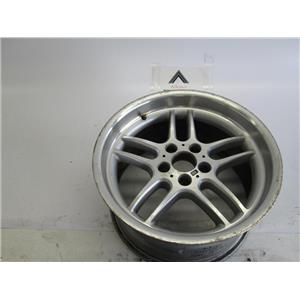 BMW E38 style 37 M Parallel 18X9.5 rear #8