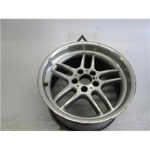 BMW E38 style 37 M Parallel 18X9.5 front #6