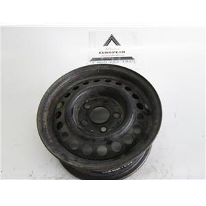 Mercedes Vintage steel wheel 1084001402 14X6