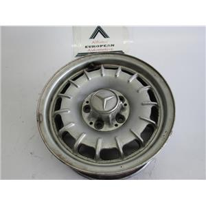 Mercedes W108 W123 14X6 wheel 1084000902 65133 #34