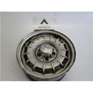 Mercedes W108 W123 14X6 wheel 1084000902 65133 #18