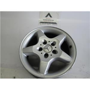 Mercedes W163 ML320 ML430 16X8 1634010202 65184 #6