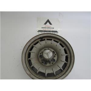 Mercedes W108 W123 14X6 wheel 1084000902 65133 #16