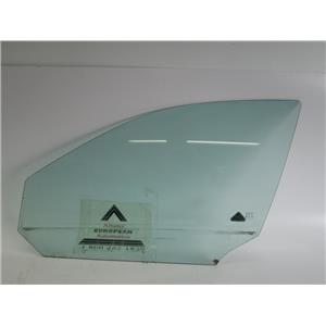 Jaguar S-Type 00-02 left front door glass
