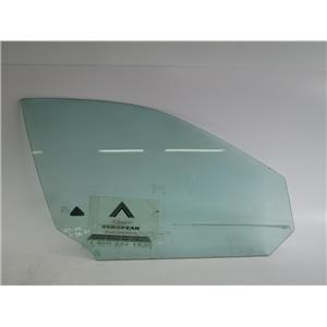 Jaguar S-Type 00-02 right front door glass