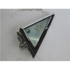 Mercedes W108 280SE 300SE left front vent window glass