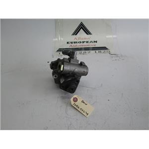 BMW E46 325xi 330xi power steering pump32416753274