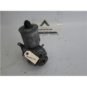 Mercedes W202 C220 C280 C36 power steering pump 2104662101