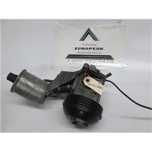 Mercedes W140 power steering pump without self leveling 1404600580 92-95