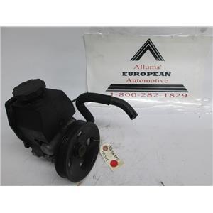 Mercedes W203 C230 2002 power steering pump 0024668301