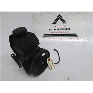 Mercedes W202 C220 C230 power steering pump 0024663001