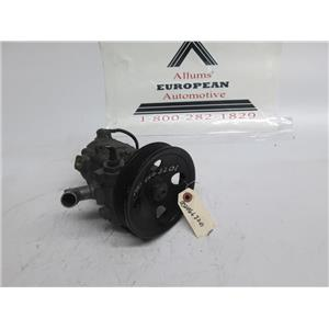 Mercedes W210 E320 E430 E55 power steering pump 0024663201