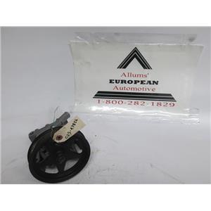 Jaguar X-type power steering pump 02-08 C2S47856