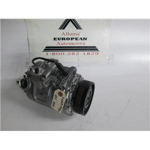 BMW E60 525i 530i 04-05  A/C compressor 64509174802