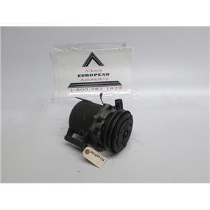 BMW E30 E28 E23 A/C compressor 64528391138