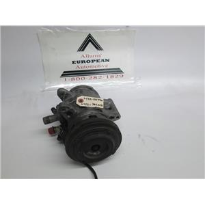 BMW E30 318is M42 A/C compressor 64528385916