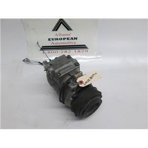 BMW E32 E31 750iL 850Ci 850i A/C compressor 64528385910