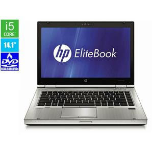 "HP EliteBook 8470p, i5 2.6GHz 14.1"" Laptop"
