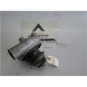 Volvo 740 760 turbo Mitsubishi turbo charger
