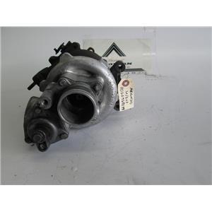 Mercedes W126 300D 300SDL 300TD turbo charger 0020969299