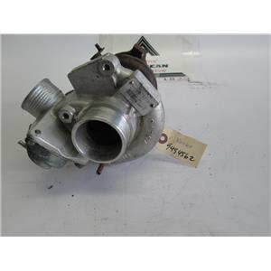 Volvo S60 S70 V70 turbo charger 9454562