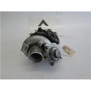 Volvo S70 C70 850 turbo charger 1275663