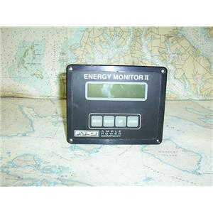 Boaters' Resale Shop of TX 1707 3201.61 AMPLE POWER ENERGY MONIOR II DISPLAY