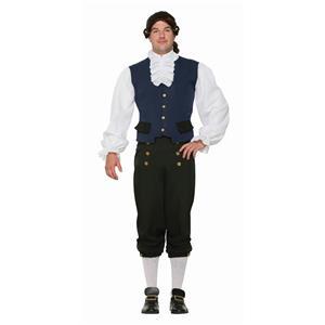 Victorian Goodman Alexander Historic Adult Costume