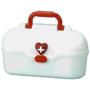 Hospital Honey Nurse Medical Bag Costume Accessory