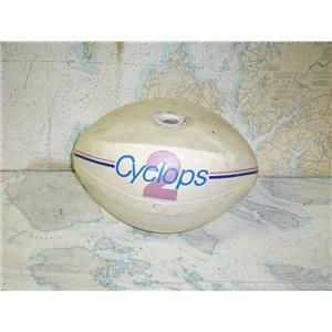 Boaters Resale Shop of TX 1508 2924.05 CYCLOPS 2 RADAR REFLECTOR